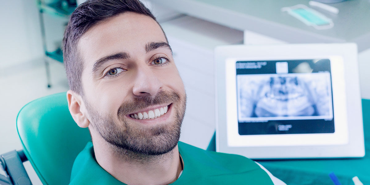 Guided Dental Implant Placement in NYC