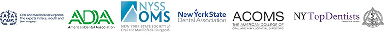 List of Oral Surgery Associations
